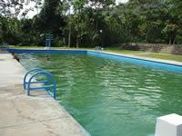 Descripci n de los ba os termales de san mateo for Metros piscina olimpica
